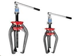 5T 3-Jaws Hydraulic Bearing Gear Puller Wheel Hub Puller Separator Garage Tool