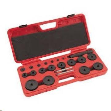 New Bush Bearing Seal Driver Set Discs 52pcs Custom Built Hand Tool Kit R6
