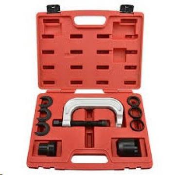 50pc Bearing Seal Driver Tool kit 18-65mm Custom Bushing Bearing Hydraulic Press