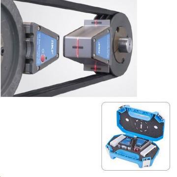 SKF TMEB 2 Laser Belt Alignment Tool  Set
