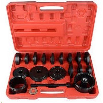 Husky Mechanics Tool Set  65 Pieces Inc 39 sockets 25 accessories  1 ratchet