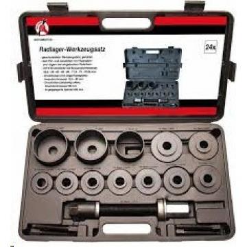 HQ Dent Puller Slide Bearing Comprehensive Hammer 16PC Panel Garage Tool Set Z4