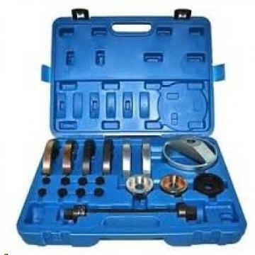 9 Way Slide Hammer Wrench Adapter Axle Bearing Hub  Set Repair Tools US