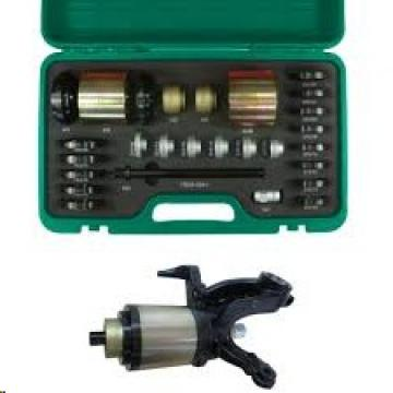 LEGO - Minifigure Accessories - Black Mechanics Tools Set (6 pieces)