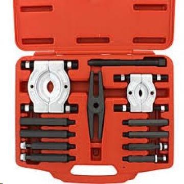 HQ 10pcs Bearing Seal Driver Tool Set Custom Bush Bearing Hydraulic Press 4E