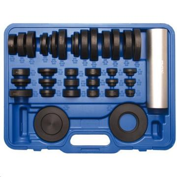 vidaXL Silent Bearing Tool Set Kit Bush Block Removal Puller Installer For BMW