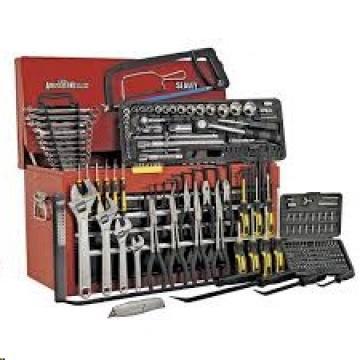 Genuine Laser Tools 3849 Bearing Separator & Puller Set