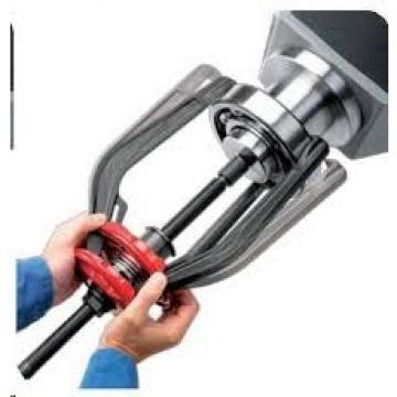 5T Hydraulic Bearing Gear Puller Wheel Hub Puller Separator Garage Tool 3-Jaws