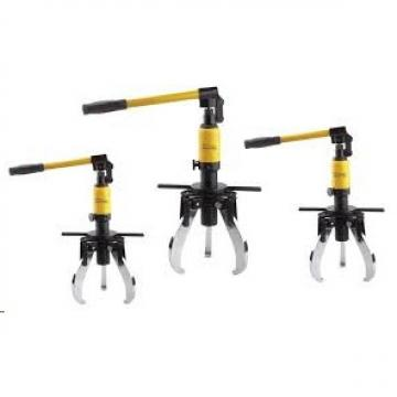 FIT TOOLS Universal Hydraulic Gear 3 Jaws Hub Puller Kit / Bearing Sprocket