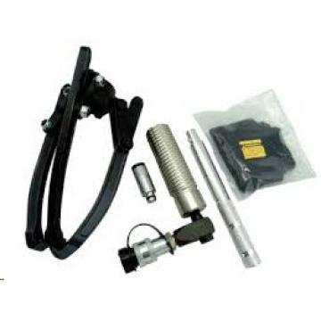 5T Hydraulic 3-Jaws Bearing Gear Puller Wheel Hub Puller Separator Garage Tool